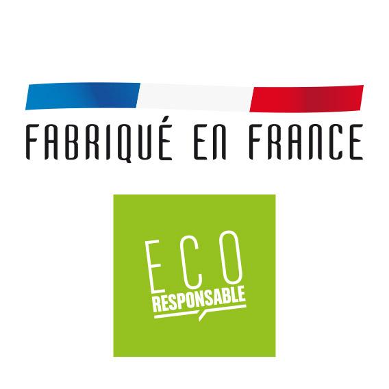 Eco responsable - Fabriqu